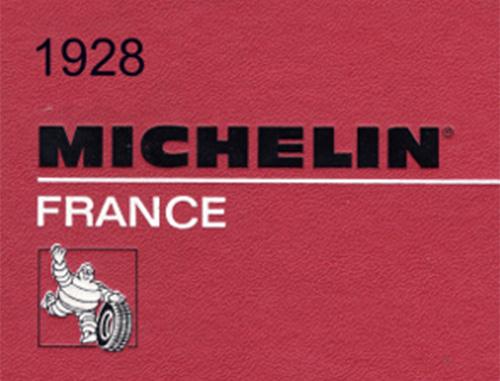 Garage Courtois entre au Guide Michelin