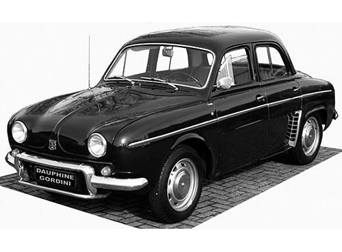 La concession Renault